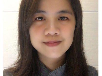 Thanyarat Issarapinyo (Cheng)