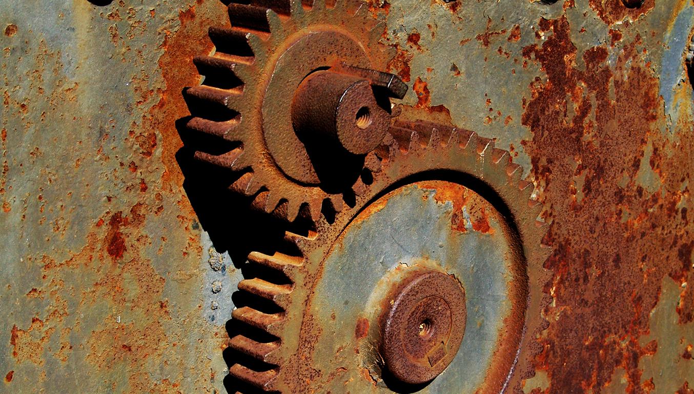 บทความ สนิม (Rust)